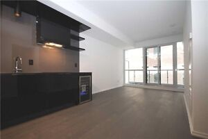 Brand New Luxury 1+1 Financial District Queen Station