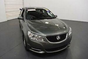 2014 Holden Commodore VF Evoke Dark Green 6 Speed Automatic Sportswagon Moorabbin Kingston Area Preview