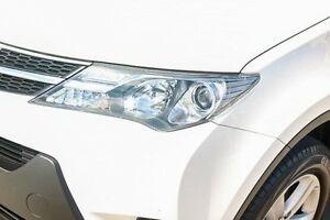 2012 Toyota RAV4 ALA49R GX AWD White 6 Speed Sports Automatic Wagon Pakenham Cardinia Area Preview