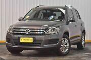 2014 Volkswagen Tiguan 5N MY15 118TSI DSG 2WD Grey 6 Speed Sports Automatic Dual Clutch Wagon Hendra Brisbane North East Preview