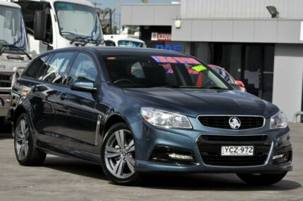 2014 Holden Commodore VF SV6 Karma 6 Speed Automatic Sportswagon Arncliffe Rockdale Area Preview