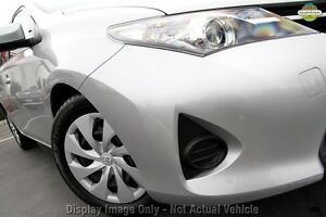 2013 Toyota Corolla ZRE182R Ascent Silver 6 Speed Manual Hatchback Wangara Wanneroo Area Preview
