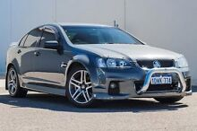 2012 Holden Commodore VE II MY12 SS Grey 6 Speed Sports Automatic Sedan Bellevue Swan Area Preview