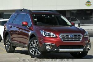 2017 Subaru Outback MY16 2.5I Premium Venetian Red Continuous Variable Wagon Greenacre Bankstown Area Preview