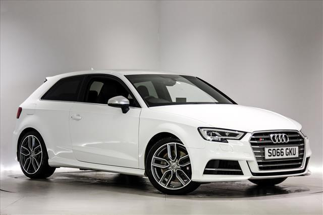 2016 Audi A3 Hatchback In Edinburgh Gumtree