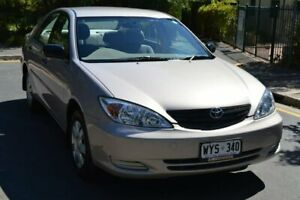 2002 Toyota Camry ACV36R Altise Silver 4 Speed Automatic Sedan Norwood Norwood Area Preview