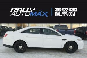 2013 Ford Sedan Police Interceptor SEDAN POLICE INTERCEPTOR