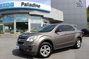 2010 Chevrolet Equinox LS- 2010 Equinox- AS TRADED UNITS