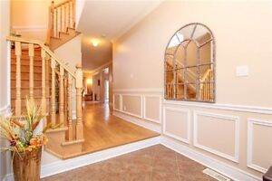 Freehold detached house wth fin sep ent bsmnt.Mavis/Steeles