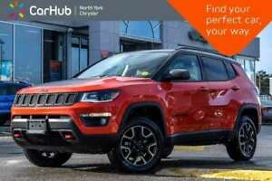 2019 Jeep Compass New Car Trailhawk AWD|Beats,Safe/Security,Prem