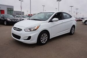 2015 Hyundai Accent GL AUTOMATIC Heated Seats,  Bluetooth,  A/C,