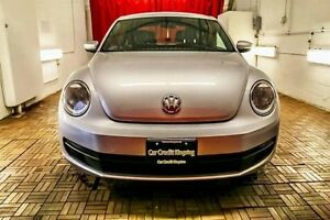 2012 Volkswagen Beetle LEATHER! HEATED SEATS! PREMIERE PKG! Kingston Kingston Area image 3