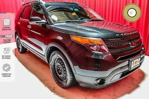 2014 Ford Explorer 445 HP! DIABLO TUNER! STAGE 2! ABSOLUTE BEAUT
