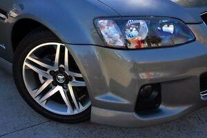 2012 Holden Commodore Grey Sports Automatic Sedan Cranbourne Casey Area Preview