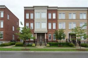 ** Spacious 3 Bedroom Stacked Townhouse!! Smart Layout Features