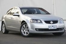 2009 Holden Calais VE MY09.5 Nitrate 5 Speed Sports Automatic Sedan Upper Ferntree Gully Knox Area Preview