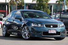 2008 Holden Special Vehicles Senator E Series MY09 Signature Karma 6 Speed Sports Automatic Sedan Robina Gold Coast South Preview