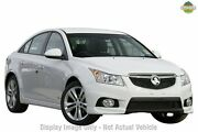 2014 Holden Cruze JH Series II MY14 SRi Z Series White 6 Speed Sports Automatic Sedan Osborne Park Stirling Area Preview