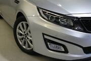 2013 Kia Optima SI Silver 6 Speed 6 SP Semi Auto Sedan Southport Gold Coast City Preview