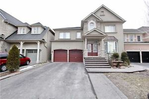Gorgeous Detached with 4 Bedroom on 50 ft frontage