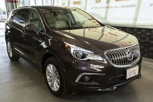 2017 Buick Envision Preferred, AWD, Heated Seats, Power Lift Gat
