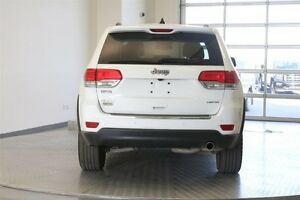 2015 Jeep Grand Cherokee Limited 4WD Regina Regina Area image 4