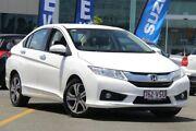 2015 Honda City GM MY14 VTi-L W7 7 Speed Constant Variable Sedan Nundah Brisbane North East Preview