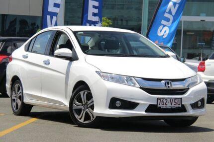 Honda City 1 5 Vti Cars Vans Utes Gumtree Australia Brisbane
