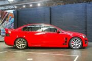 2007 Holden Special Vehicles Clubsport E Series R8 Red 6 Speed Sports Automatic Sedan Perth Perth City Area Preview