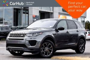 2019 Land Rover Discovery Sport HSE|Driver_Assist|SiriusXM|Pano_