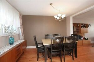 Nicely Renovated Raised Bungalow In Sought After Sw Oakville. Oakville / Halton Region Toronto (GTA) image 8