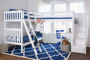 End Of Summer Sale! Lofts and Bunks!
