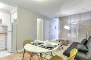 Tremendous Location! Guy-Concordia-Cozy-Updated-Modern!