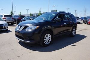 2016 Nissan Rogue S ALL WHEEL DRIVE Back-up Cam,  Bluetooth,  A/