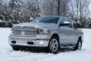 DODGE RAM 1500 WINTER TIRE & STEELIES PACKAGE SALE!!!!