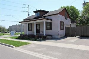 For Sale Legal Duplex In Downtown Whitby
