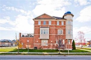 Attached Row Town House for sale in Markham