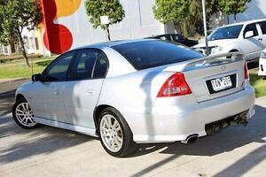 2003 Holden Commodore Silver Automatic Sedan Cranbourne Casey Area Preview