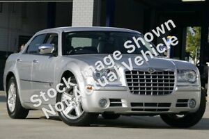 2010 Chrysler 300C MY2010 HEMI Blue 5 Speed Sports Automatic Sedan Osborne Park Stirling Area Preview