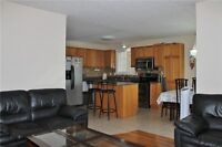 South End Home With Walk Out Basement :A Very Beautiful Home In