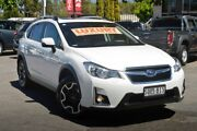 2015 Subaru XV G4X MY16 2.0i-S Lineartronic AWD White 6 Speed Constant Variable Wagon Hillcrest Port Adelaide Area Preview