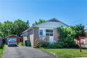 House for Rent - 99 Cornwall Rd