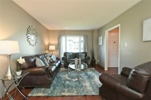 For Sale Beautifully Maintained All Brick 4+1 Bedroom