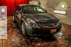 2012 Nissan Altima A/C! STEERING WHEEL MOUNTED CONTROLS!