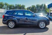 2013 Kia Sorento XM MY13 SLi Blue 6 Speed Sports Automatic Wagon Victoria Park Victoria Park Area Preview