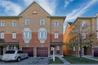 Stunning Luxury Upgraded Townhouse in Mississauga