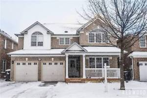 FABULOUS 4+2Bedroom Detached House in BRAMPTON for JUST $950,000