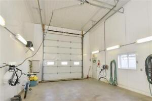 Desirable Shop Space for Rent - Edge of Fergus
