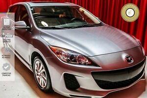 2013 Mazda Mazda3 GS-SKY BT! SUNROOF! HEATED SEATS!