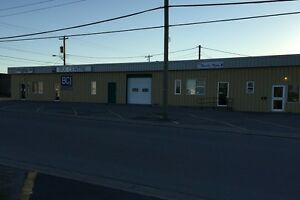 Commercial Building-Armstrong Blvd